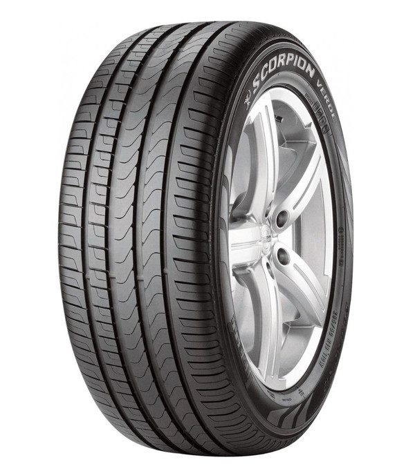 Pirelli Scorpion Verde  No / 255 / 55 / R18 / 105V / summer / 200931