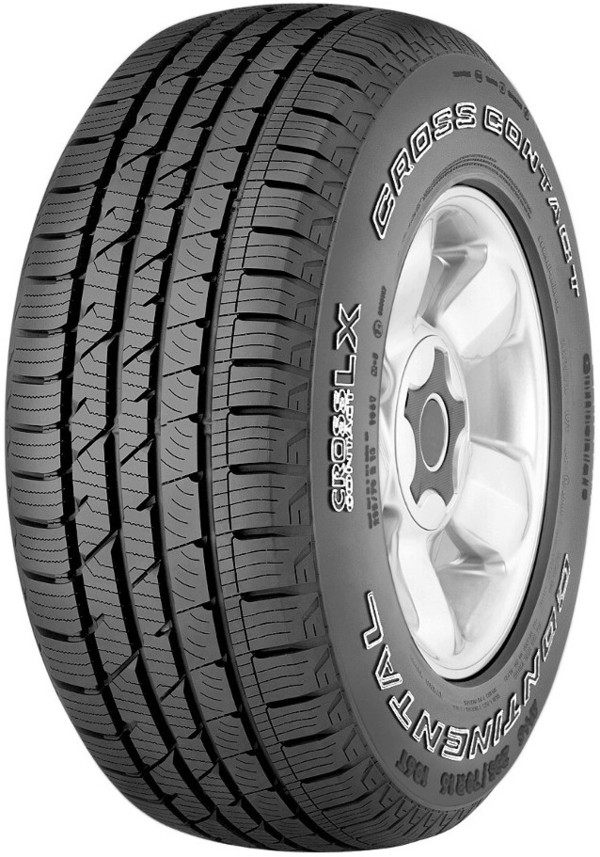 Continental Cross Contact Lx  / 255 / 60 / R18 / 112V / summer / 200936