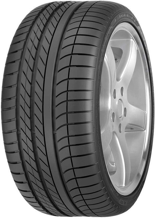Goodyear Eagle F1 Asymmetric  N0 / 255 / 45 / R19 / 100Y / summer / 200962