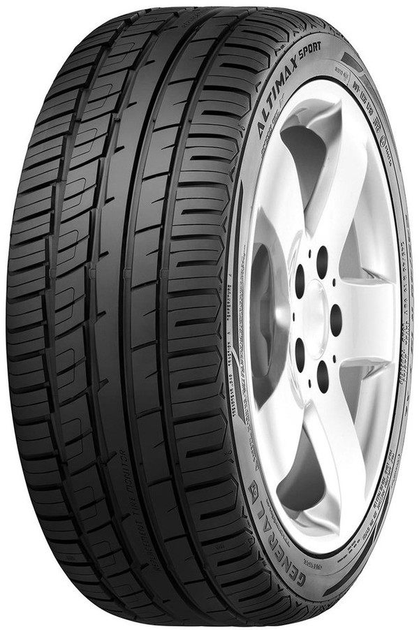 General Altimax Sport    / 275 / 40 / R19 / 101Y / summer / 201151