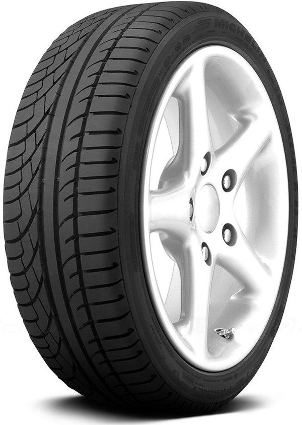 Michelin Pilot Primacy    / 275 / 40 / R19 / 101Y / summer / 201152