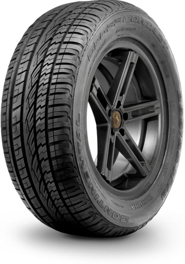 Continental Cross Contact Uhp  Mo / 275 / 50 / R20 / 109W / summer / 201213