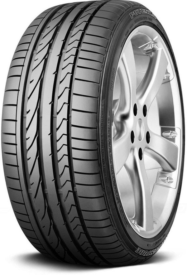 Bridgestone Potenza Re 050 Asymmetric / 305 / 30 / R19 / 102Y / summer / 201349