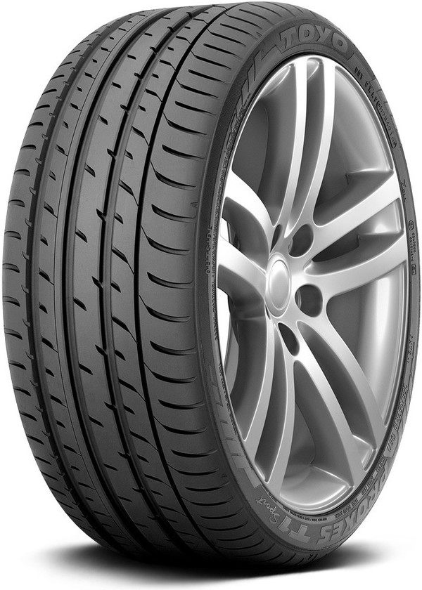 Toyo Proxes T1 Sport   / 295 / 40 / R20 / 110Y / summer / 201354