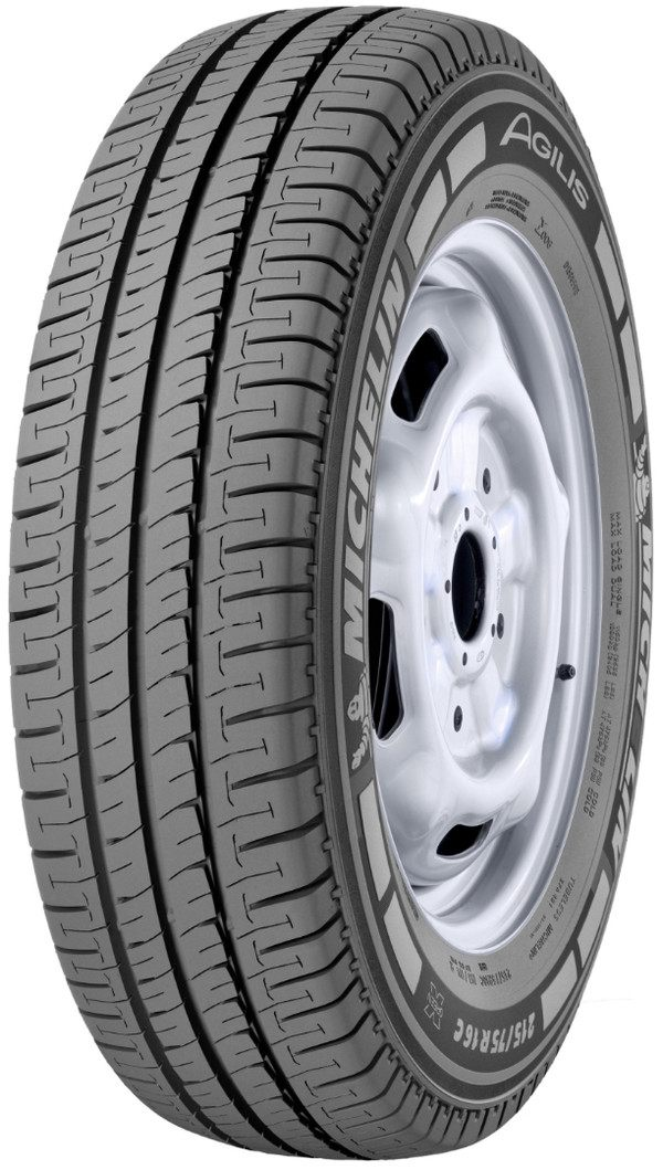 Michelin Agilis+   / 195 / 75 / R16C / 107R / summer / 200140