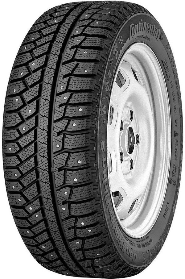 Continental Viking Contact 2   / 185 / 65 / R15 / 88T / winter / 100040