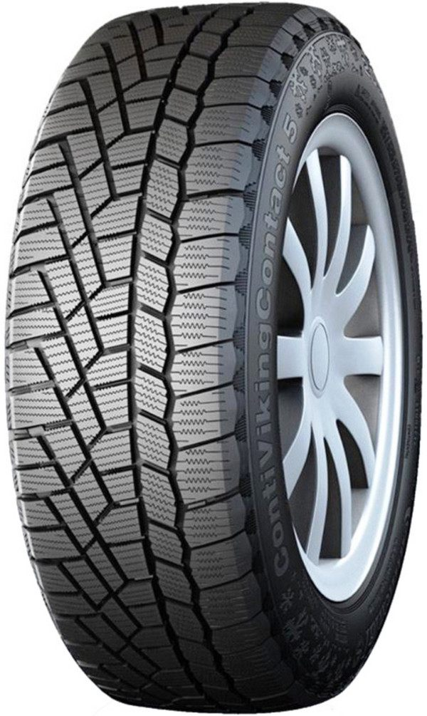 Continental Viking Contact 5   / 195 / 65 / R15 / 95T / winter / 100064