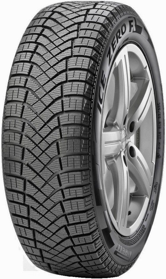 Pirelli Winter Ice Zero Fr   / 205 / 55 / R16 / 91T / winter / 100124