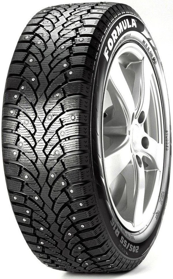 Pirelli Formula Ice   / 215 / 70 / R16 / 100T / winter / 100207