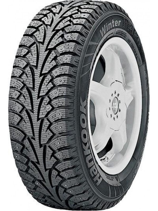 Hankook Winter Ipike W 409   / 215 / 55 / R17 / 94T / winter / 100219