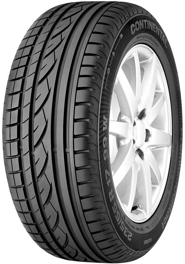 Continental Premium Contact   / 205 / 55 / R16 / 91W / summer / 200169