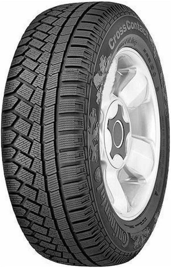 Continental Cross Contact Viking   / 225 / 60 / R18 / 104T / winter / 100383