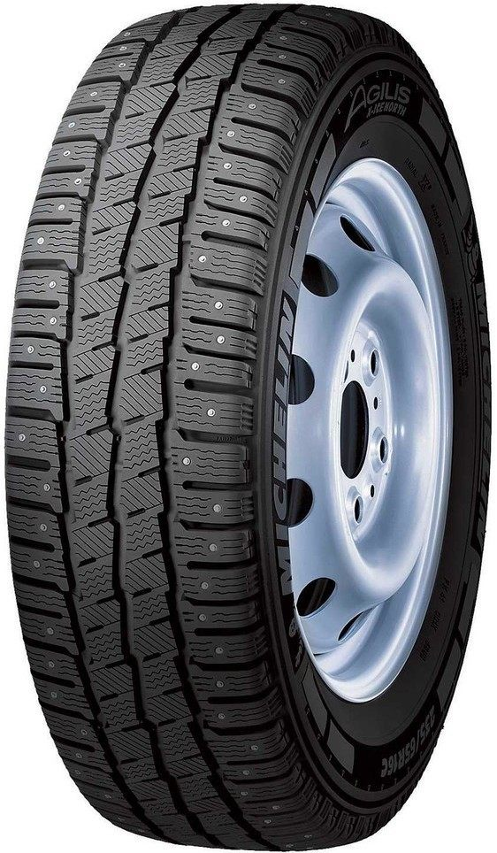 Michelin Agilis X-Ice North    / 225 / 75 / R16C / 121R / winter / 100402