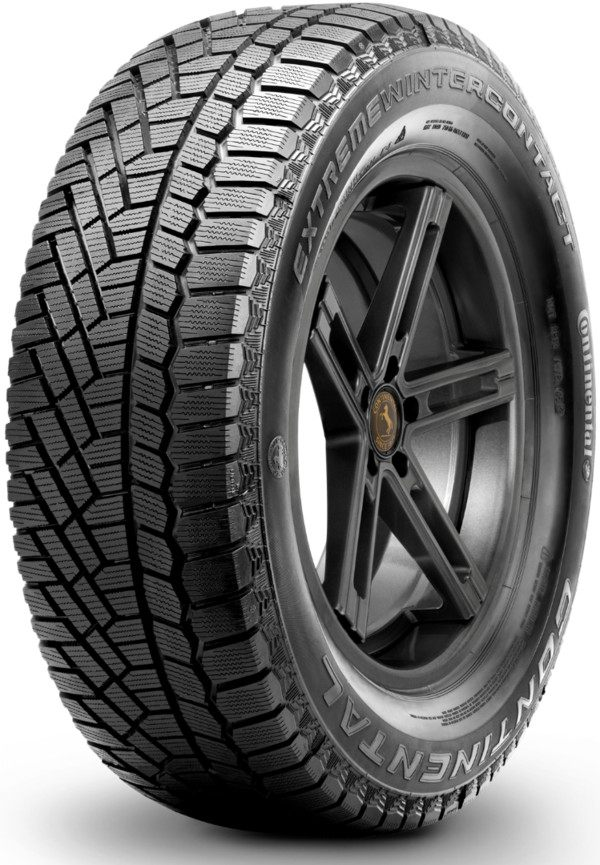 Continental Extrim Winter Contact   / 235 / 55 / R17 / 103T / winter / 100427