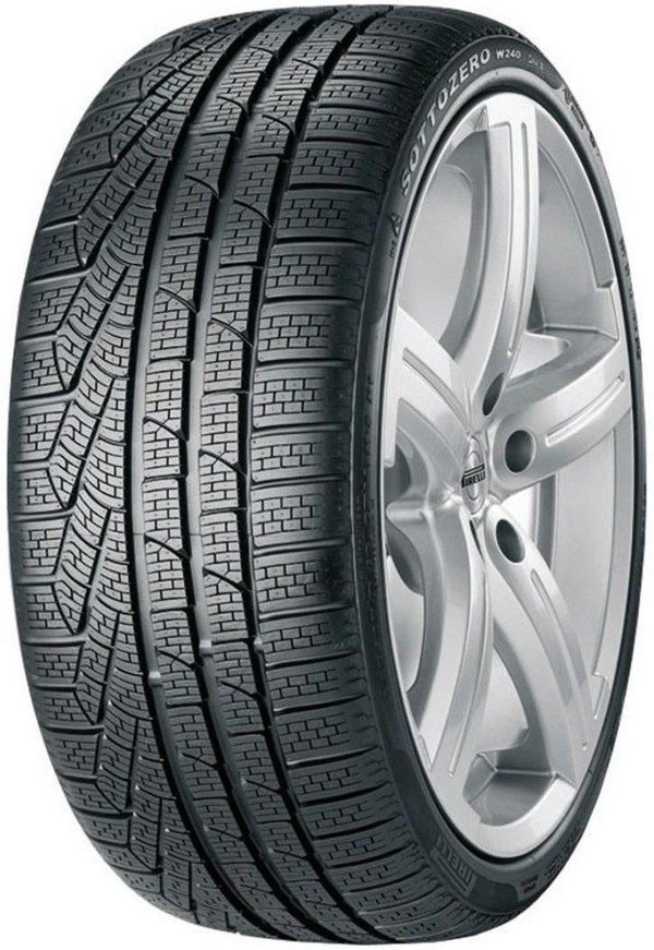 Pirelli Winter 240 Sottozero Ii / 245 / 45 / R19 / 102V / winter / 100581