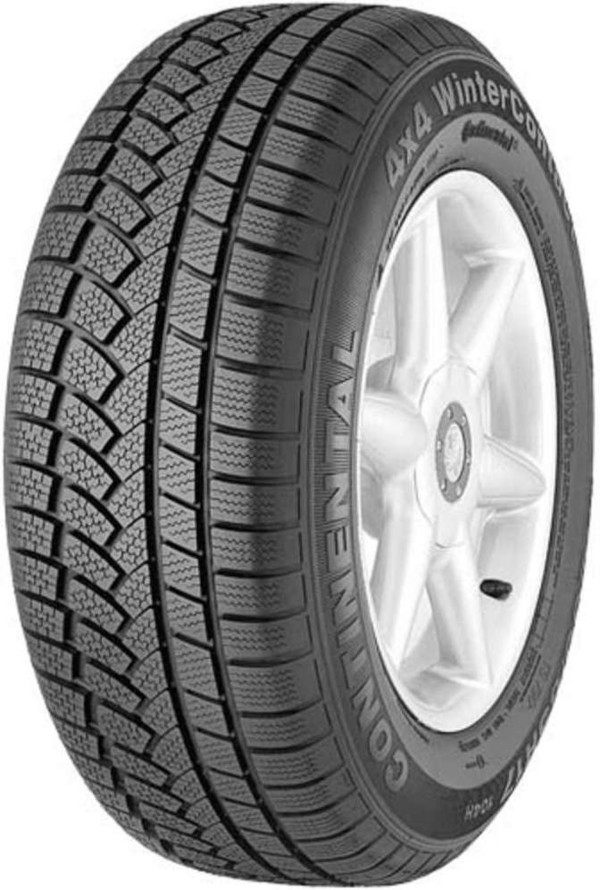 Continental Winter Contact 4X4   / 255 / 55 / R18 / 105H / winter / 100604
