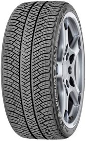 MICHELIN PILOT ALPIN PA4  N1 / 255 / 45 / R19 / 100V / winter / 100634