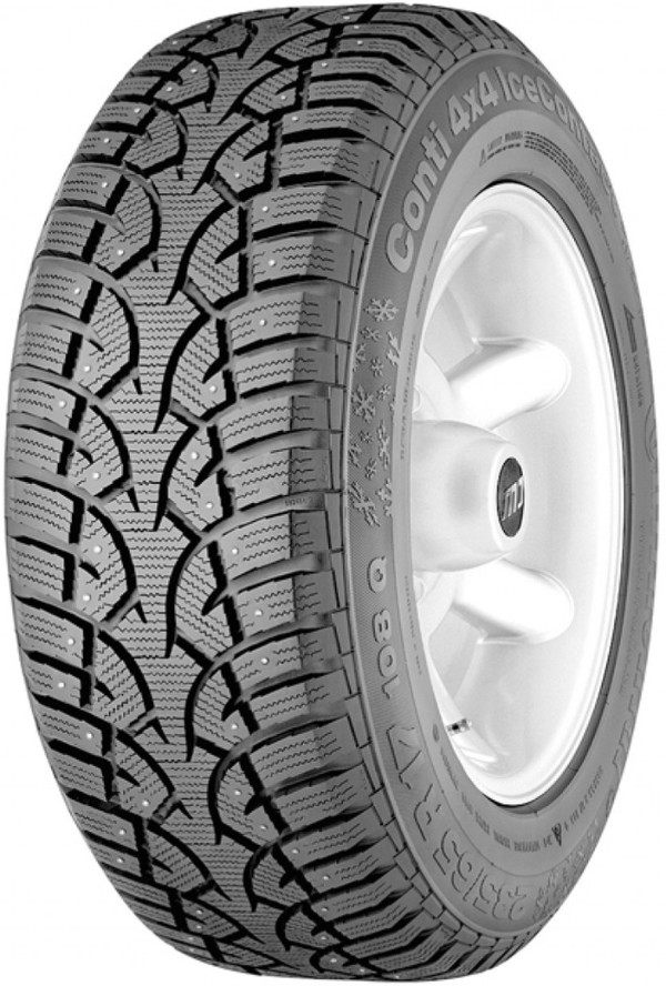 Continental 4X4 Ice Contact   / 265 / 65 / R17 / 116T / winter / 100672