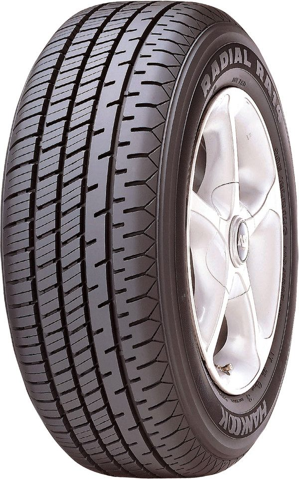 Hankook Ra 14   / 205 / 65 / R15C / 102T / summer / 200216
