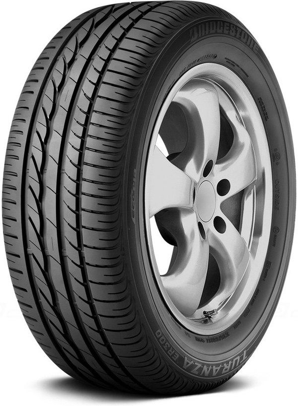 Bridgestone Er 300  / 205 / 55 / R16 / 91V / summer / 201399