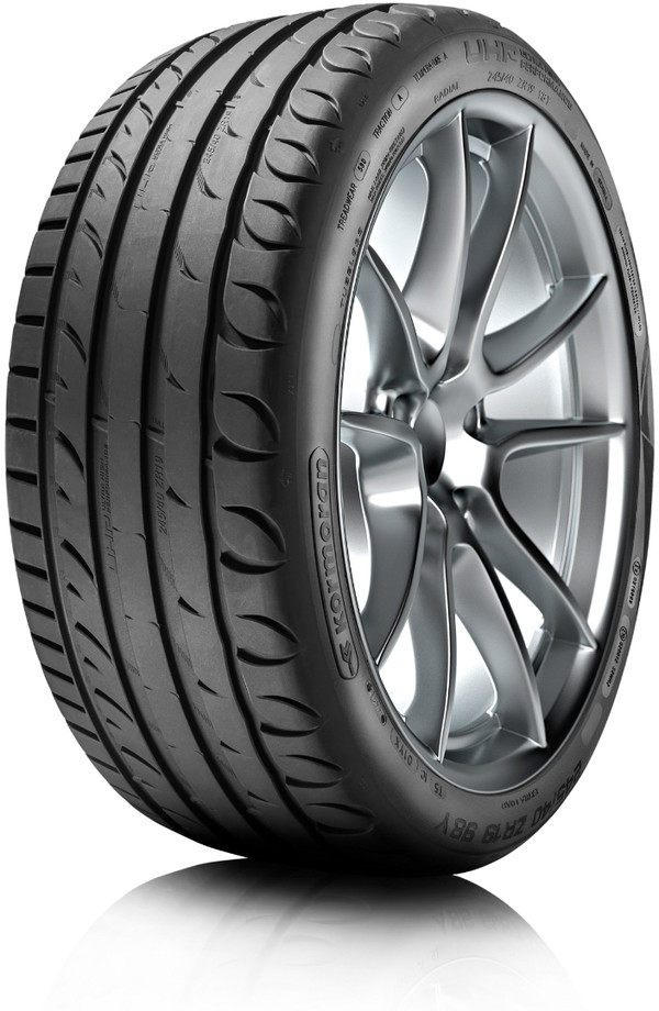 Kormoran Ultra High Performance   / 215 / 55 / R17 / 98W / summer / 201402