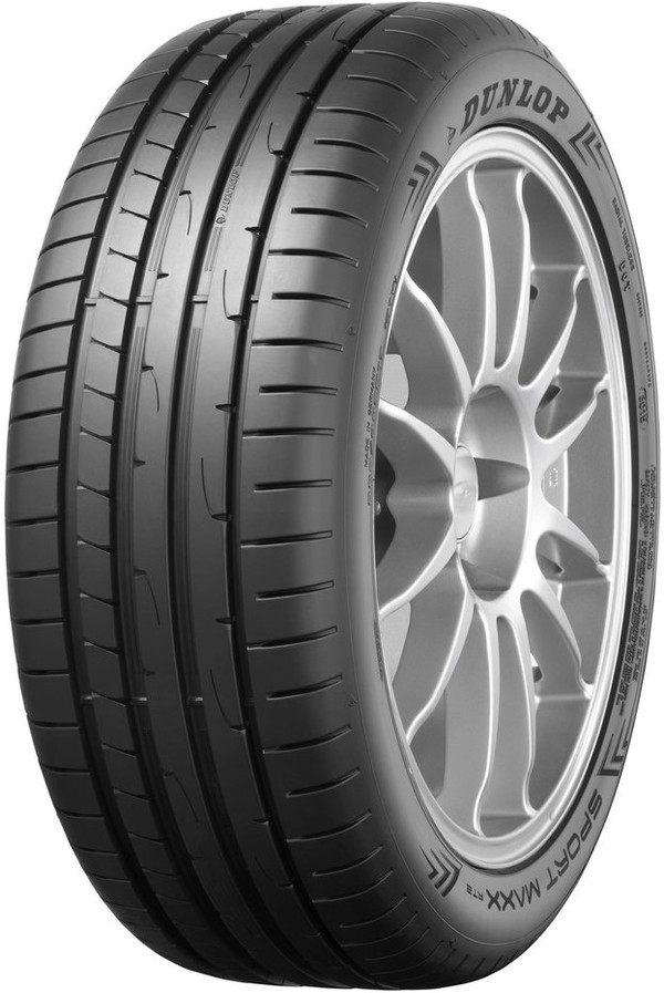 Dunlop Sp Maxx Rt2 / 245 / 45 / R18 / 100Y / summer / 201413