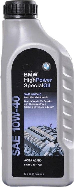 Bmw High Power / 10W-40 1L / 300079