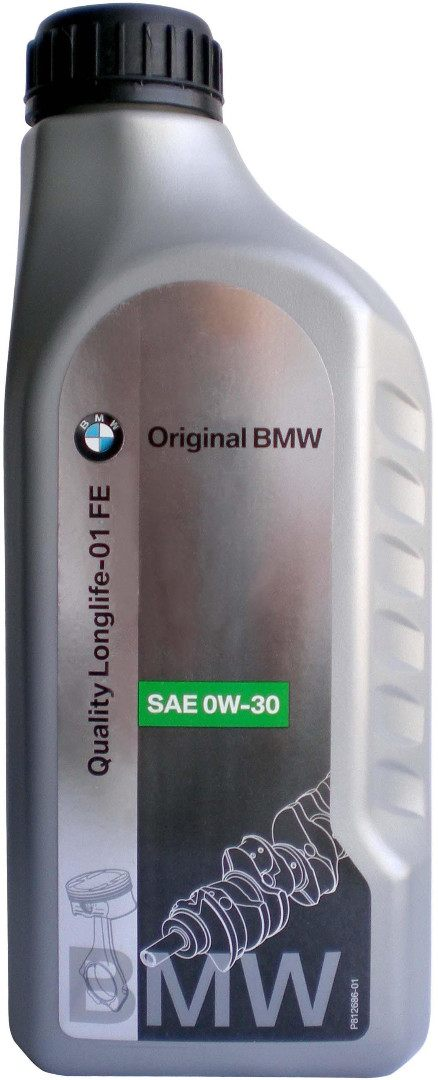 Bmw Quality Longlife-01 Fe / 0W-30 1L / 300080