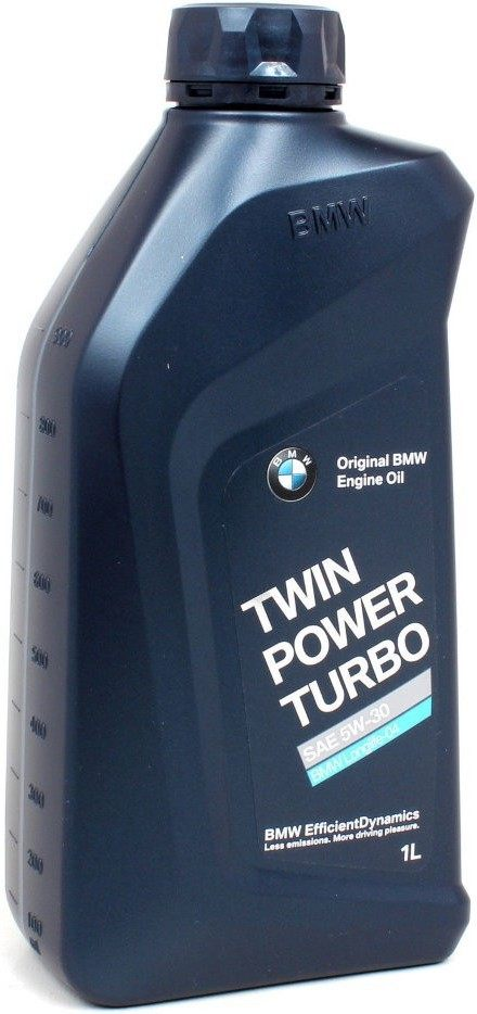 Bmw Twin Power Turbo / 5W-30 1L / 300081