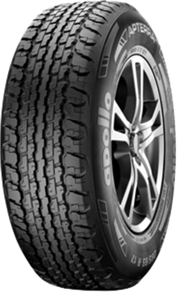 APOLLO APTERRA H/T   / 235 / 75 / R15 / 105T / summer / 201424