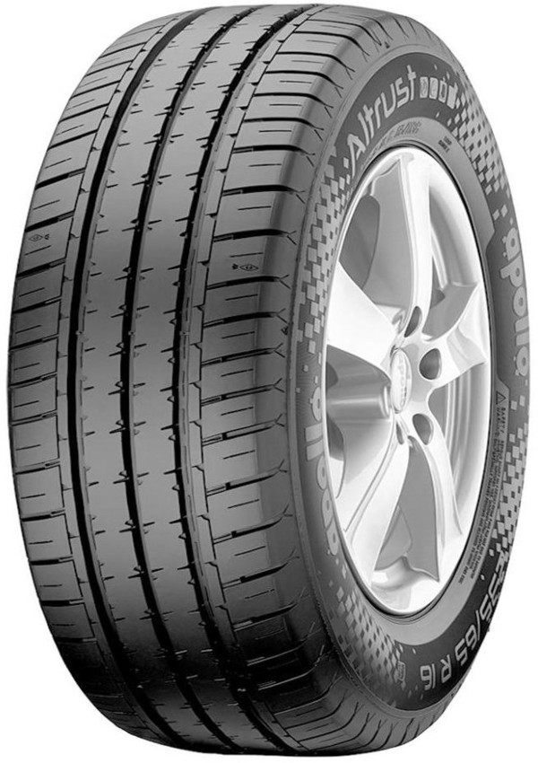 Apollo Altrust / 195 / 70 / R15C / 104R / summer / 201431