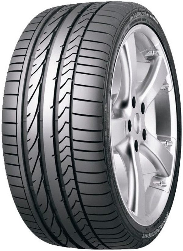 Bridgestone Potenza Re 050 Asymmetric / 275 / 40 / R18 / 99Y / summer / 201499