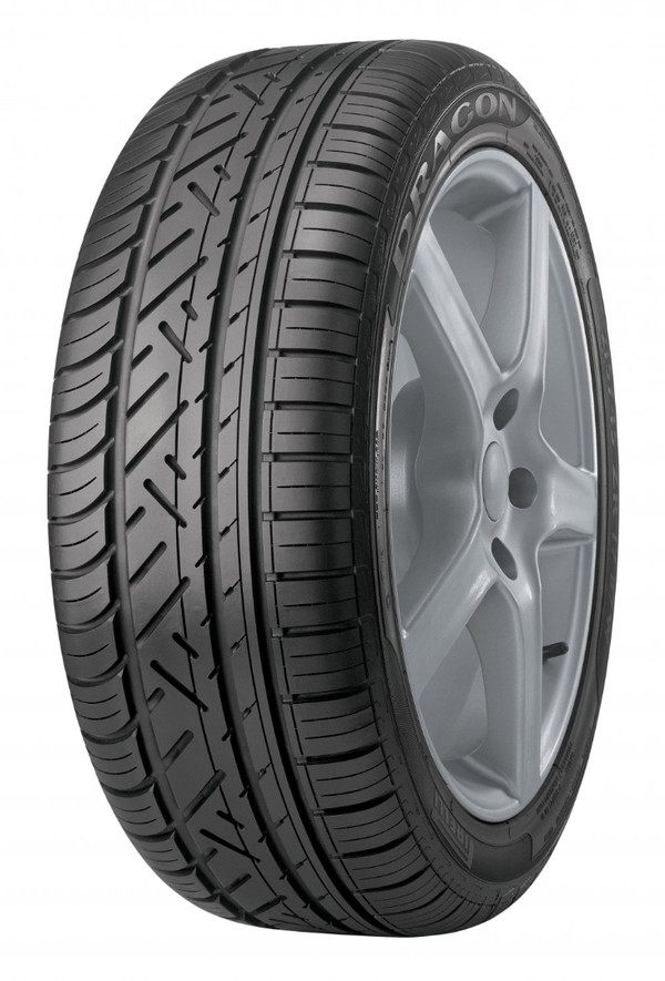 Pirelli Dragon / 215 / 55 / R17 / 98W / summer / 200310