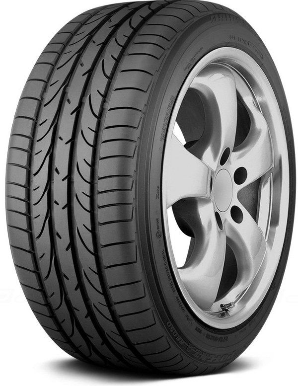 Bridgestone Potenza Re 050   / 225 / 50 / R16 / 92V / summer / 200354