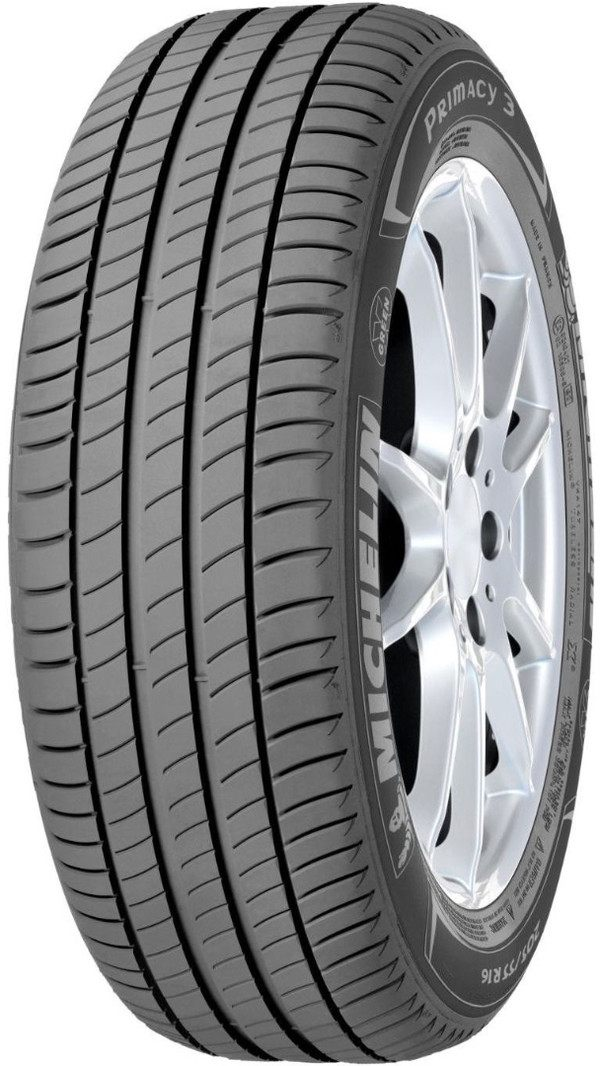 Michelin Primacy 3   / 225 / 45 / R17 / 94W / summer / 200398
