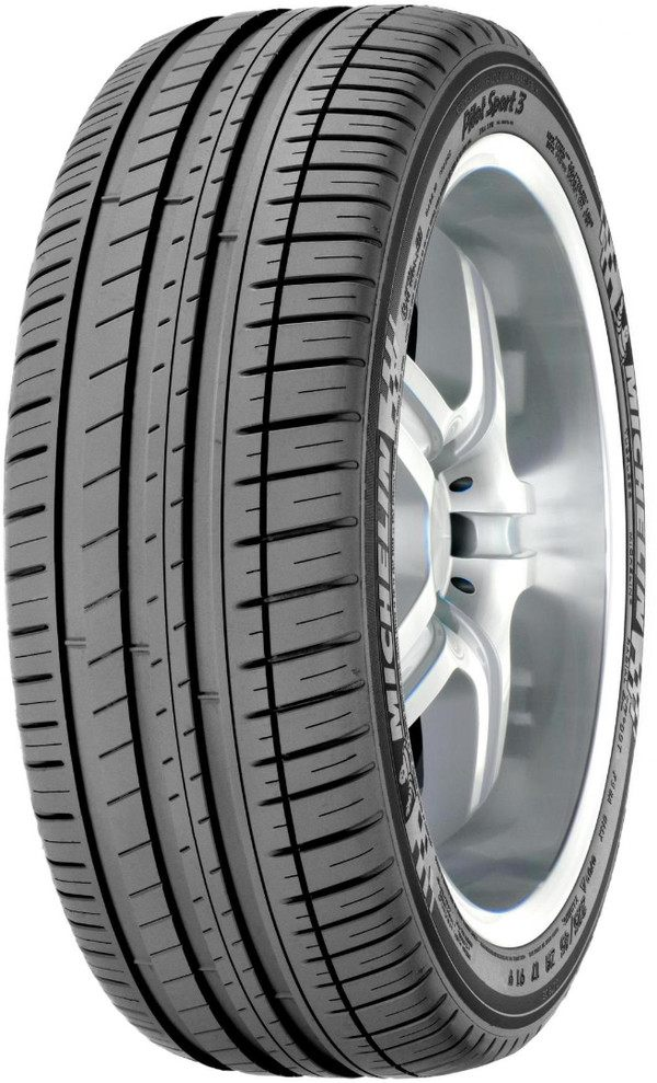 Michelin Pilot Sport 3 / 225 / 40 / R18 / 92Y / summer / 200482