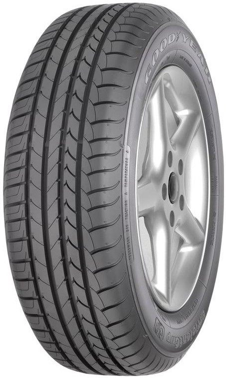 Goodyear Efficientgrip   / 225 / 45 / R18 / 91W / summer / 200492