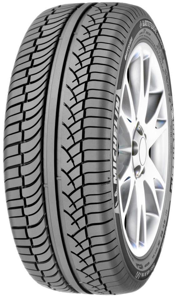 Michelin Diamaris / 235 / 50 / R18 / 97V / summer / 200658
