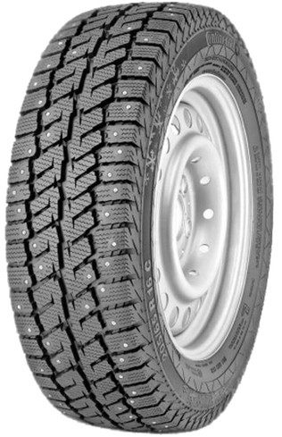 CONTINENTAL VANCO ICE CONTACT SD   / 215 / 60 / R17C / 109R / winter / 100829