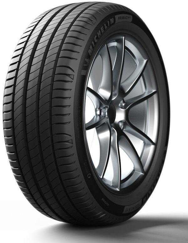 MICHELIN PRIMACY 4   / 195 / 55 / R16 / 87H / summer / 201638