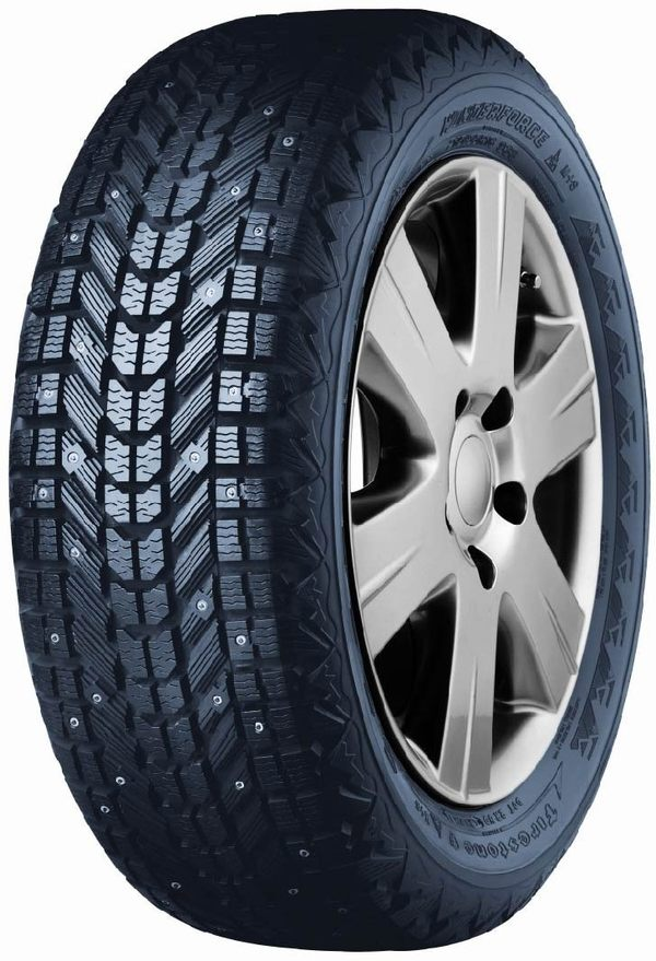 FIRESTONE WFORCE   / 205 / 60 / R16 / 92S / winter / 100875