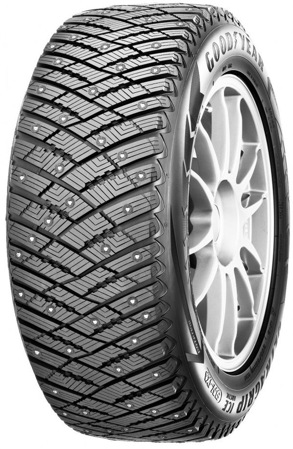 GOODYEAR ULTRA GRIP ICE ARCTIC SUV  / 265 / 60 / R18 / 114T / winter / 100882