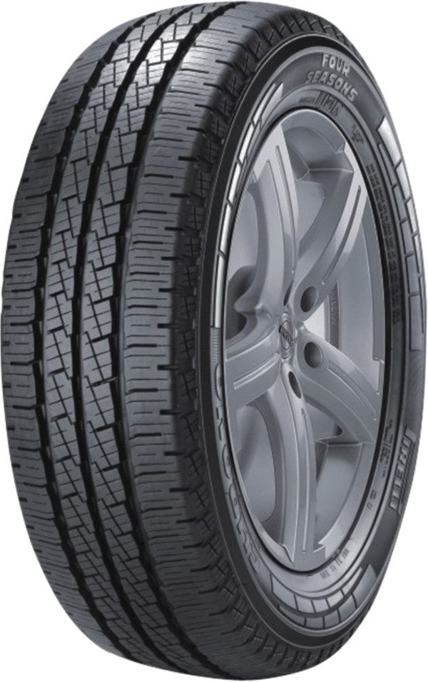 Pirelli Chrono Four Seasons   / 235 / 65 / R16C / 115R / summer / 200754