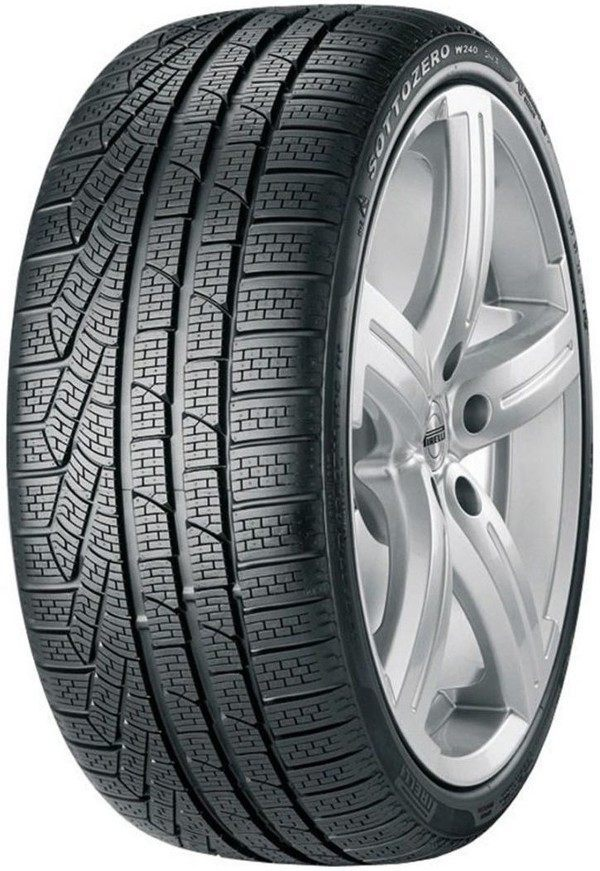 PIRELLI WINTER 240 SOTTOZERO II MO / 285 / 35 / R18 / 101V / winter / 100990