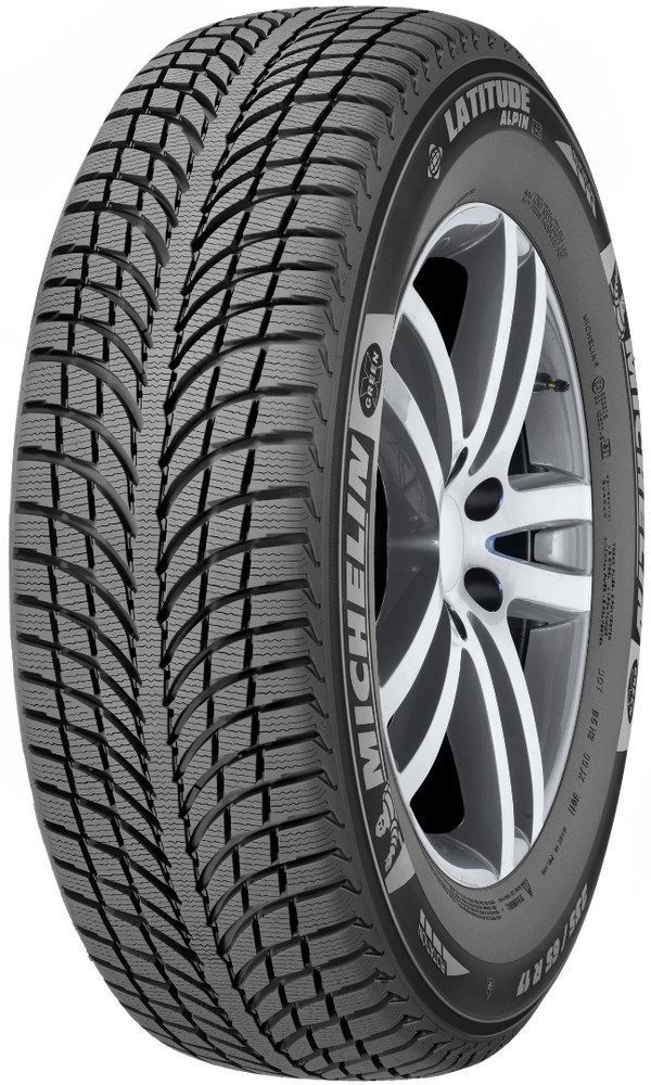 MICHELIN LATITUDE ALPIN LA2  / 265 / 40 / R21 / 105V / winter / 101161