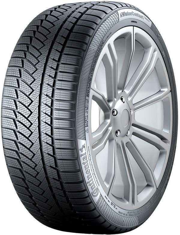 CONTINENTAL TS 850P  / 285 / 40 / R21 / 109V / winter / 101224