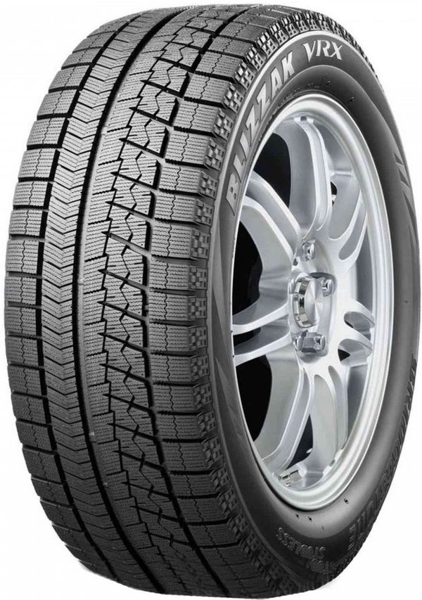 BRIDGESTONE BLIZZAK VRX  / 205 / 55 / R16 / 91S / winter / 101225