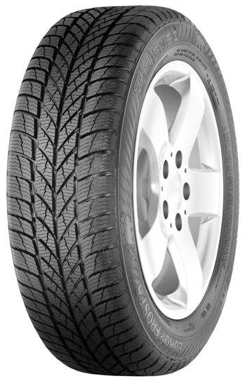 GISLAVED EURO FROST 5  / 255 / 55 / R18 / 109H / winter / 101241