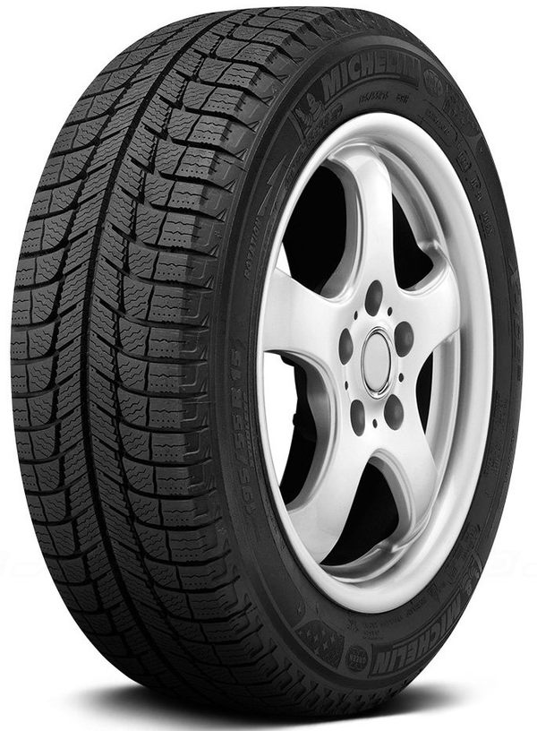 MICHELIN X-ICE XI3  / 205 / 65 / R15 / 94T / winter / 101259