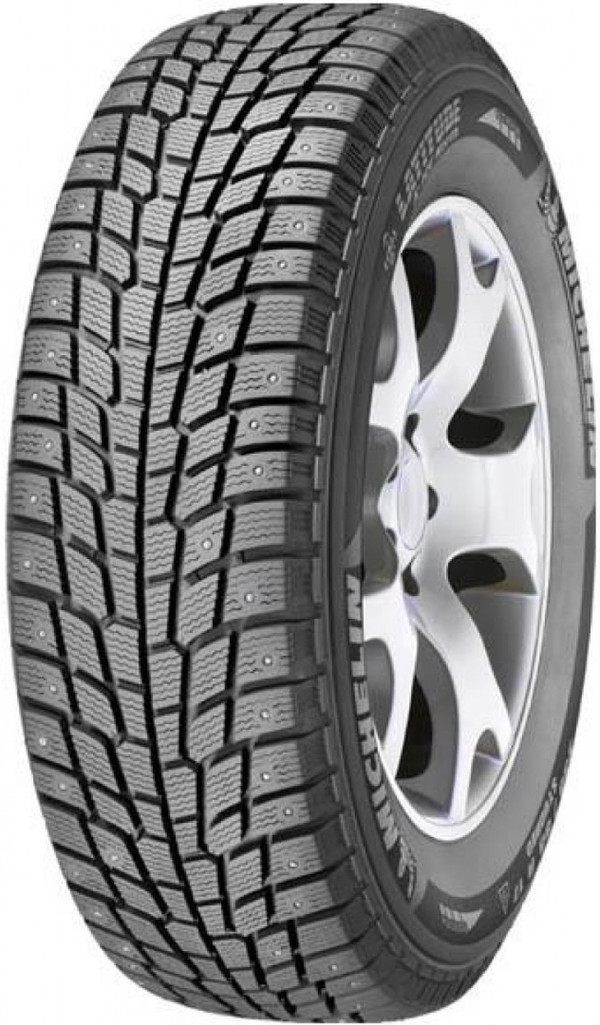 MICHELIN LATITUDE X-ICE NORTH DEMO / 215 / 60 / R17 / 96T / winter / 101261